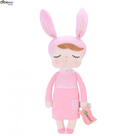 Lutka Zajčica - roza