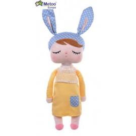 Lutka Zajčica - rumena