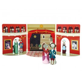 Gledališče za lutke
