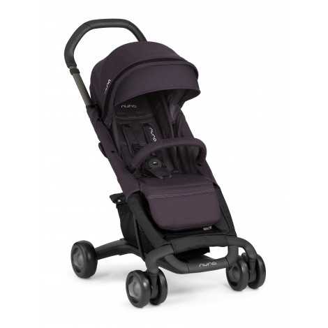 Otroški voziček marela NUNA PEPP LUXX - Blackberry
