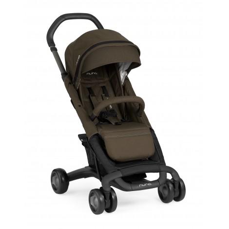 Otroški voziček marela NUNA PEPP LUXX - Chocolate