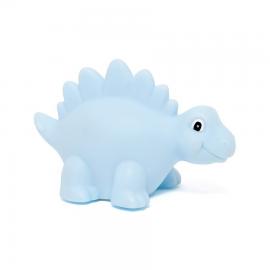 Mini Lučka - Stegosaurus Blue