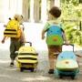 Otroški kovček - čebelica