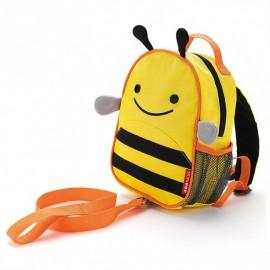 Mini otroški nahrbtnik – čebelica