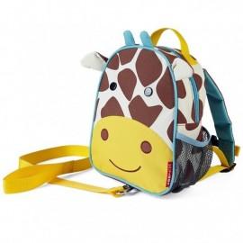 Mini otroški nahrbtnik – žirafa