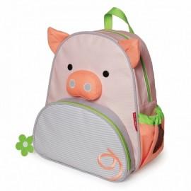 Otroški nahrbtnik - pujsek