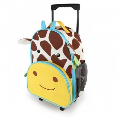 Otroški kovček - žirafa