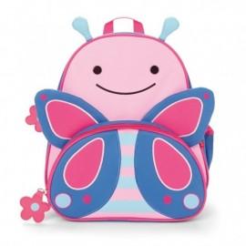 Otroški nahrbtnik - metuljček