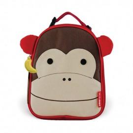 Torba za malico - Opica