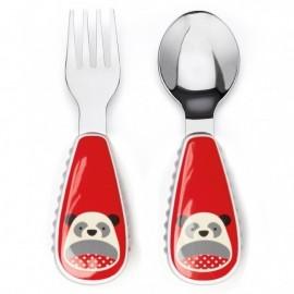 Jedilni pribor - panda