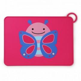 Podloga - metuljček