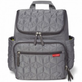Previjalni nahrbtnik - Forma Backpack Grey
