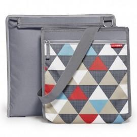 Torba + dekica + hladilna torba za potep - Triangle