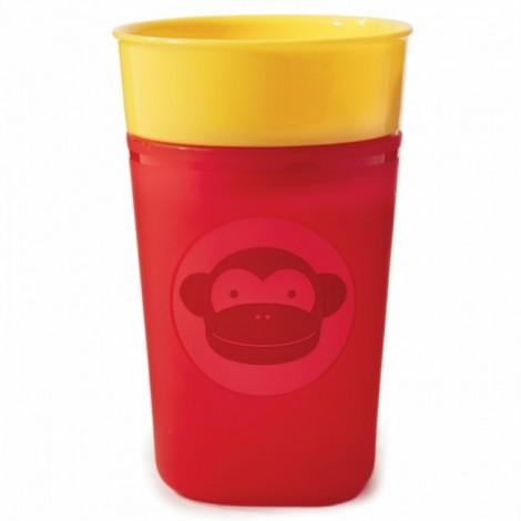 Kozarček za učenje pitja - Opica