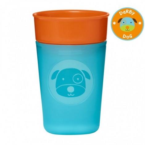 Kozarček za učenje pitja - Kuža