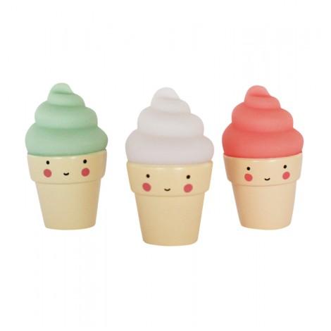 Mini sladoledki