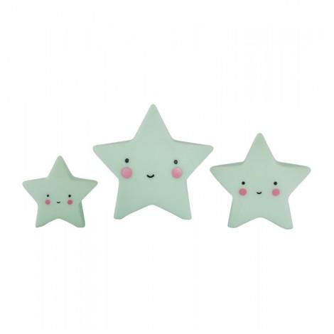 Mini zvezdice: Mint