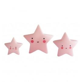 Mini zvezdice: Roza