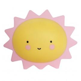 Mini Lučka - Sonček