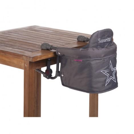 Fast stol za hranjenje Childhome