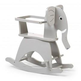 Otroški gugalnik - Rocking Elephant Childhome