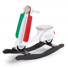 Otroški gugalnik - Rocking skuter Childhome Italy
