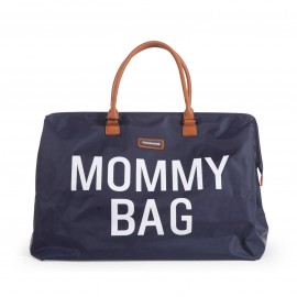 Torba Mommy Bag Big Off Navy