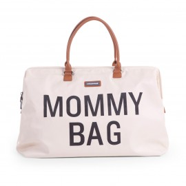 Torba Mommy Bag Big Off White