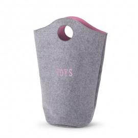Koš/torba za igrače Childhome