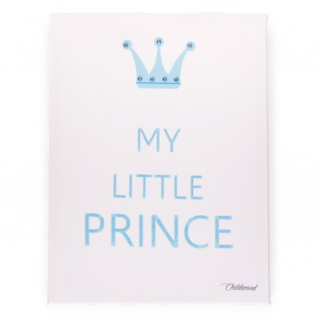 Oljna slika My little prince