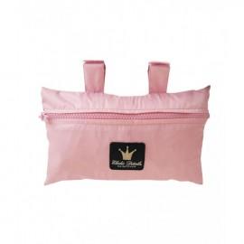 Dežna zaščita za voziček - Petit Royal Pink