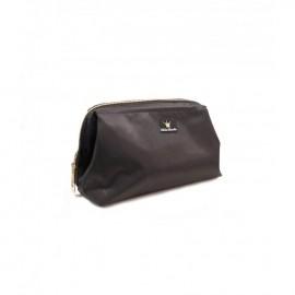 Toaletna torbica Zip&Go - Black Edition