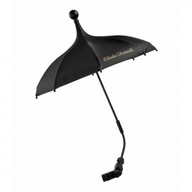 Univerzalni dežnik za voziček - Brilliant Black