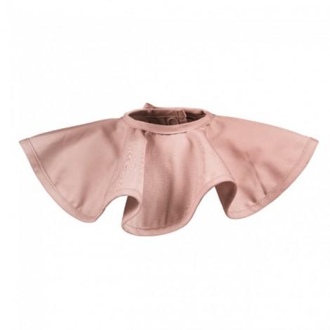 Pierrot bombažni slinček - Powder Pink