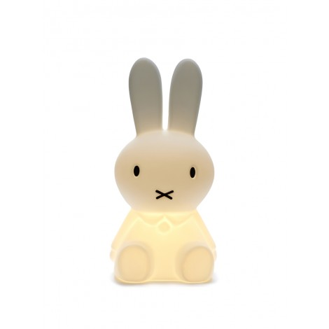 Miffy XL lučka