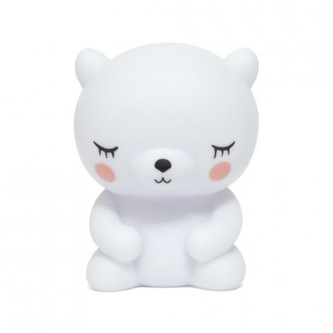 Mini Lučka - Polarni Medvedek