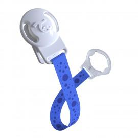 Twistshake® Držalo za dudo Blue