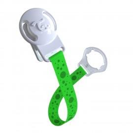 Twistshake® Držalo za dudo Green