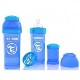 Twistshake® Anti-Colic Blue