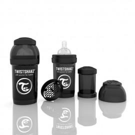 Twistshake® Anti-Colic Black