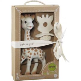 Žirafa Sophie z grizalom