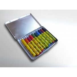 Naravne pastelne krede - voščenke (10)